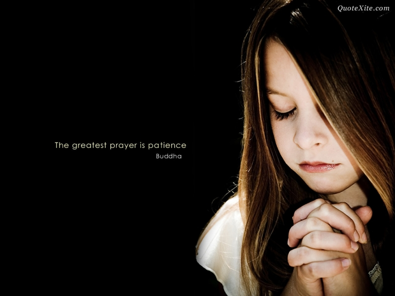 the-greatest-prayer-is-patience
