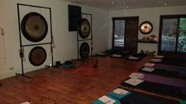 Gayle Gong Yoga